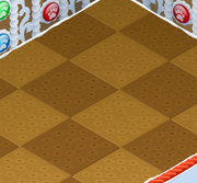 Jamaaliday-House Brown-Tile
