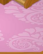 Friendship-Cottage Pink-Swirls