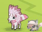 PinkHDgoatglitch