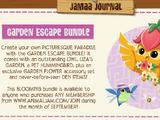 Garden Escape Bundle