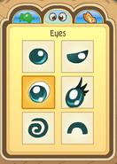 Pet Honeybee Eyes2