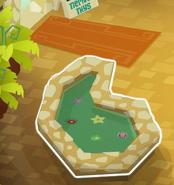 Tierneys-Aquarium Touch-Pool
