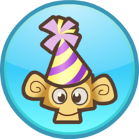 Jammer Party host icon