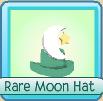 Trade Rare-Moon-Hat