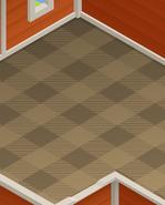 Ol-Barn Brown-Tile