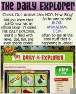 Jamaa-Journal Vol-053 The-Daily-Explorer