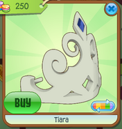 Tiara 2