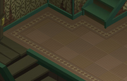 Epic-Haunted-Manor Brown-Tile