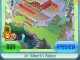 Sir Gilbert's Palace