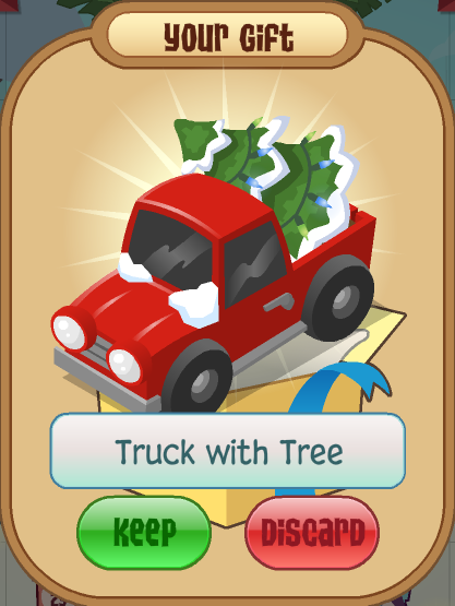 Truck With Tree Animal Jam Wiki Fandom Are you searching for cartoon truck png images or vector? truck with tree animal jam wiki fandom