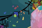 Jamaaliday-rainbow-glove-weapon-animation