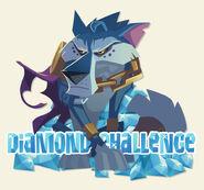 Greely diamond challenge