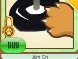 Jam On