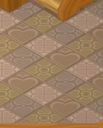 Friendship-Cottage Brown-Tile