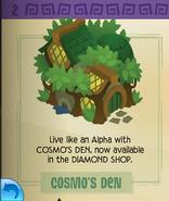 Cosmo News