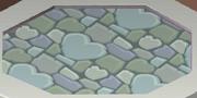 Friendship-Fortress Slate-Floor