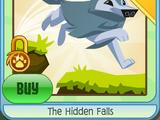 The Hidden Falls (Music)
