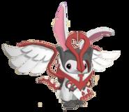 Friendship Armor Bunny