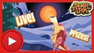 Super Blood Wolf Moon Live Stream! Animal Jam