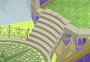 Fantasy-Castle Grass-Carpet