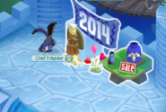 New-Year's-Party 2014 Den-Items-Shop