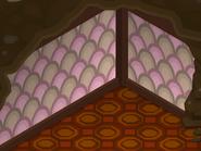 Enchanted-Hollow Pink-Argyle-Walls