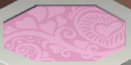 Friendship-Fortress Pink-Swirls