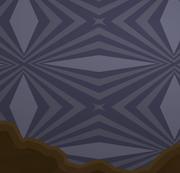 Enchanted-Hollow Spiderweb-Floor