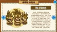 Tiki trouble article jamaa journal