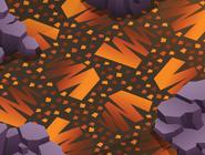 Sol-Arcade-Den Lava-Floor