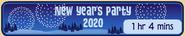 NewYear'sParty2020