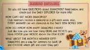 Jamaa-Journal Vol-088 Diamond-Questions
