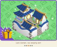 GardenEscapeBundle Liza'sGarden=Den