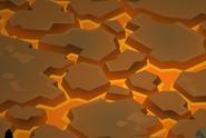 Greelys-Hideout Lava-Floor