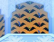 Winter-Palace Bat-Wallpaper