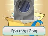 Spaceship Gray
