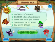 Members-Only-Ad Pets