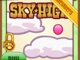 Sky High (Music)