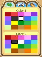Pet-Creator Ferret Color