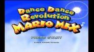 Dance Dance Revolution Mario Mix - 35 Minute Playthrough GCN