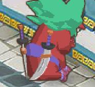 Pig Rare Pirate Sword