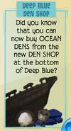 Jamaa-Journal Vol-113 Deep-Blue-Den-Shop