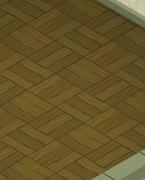 Sky-Kingdom Wood-Floor