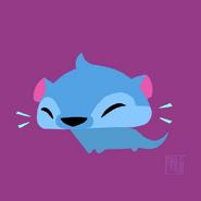 Taylor Maw Pet Otter Concept Art