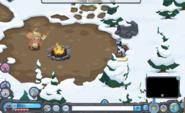 Adventure player icons glitch