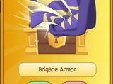 Brigade Armor