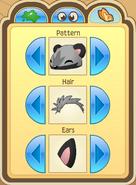 Pet-Creator Ferret Body-2