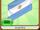 Argentina (Flag)
