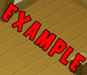 Flooring Example