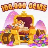 100000 gem certificate